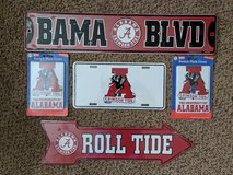 The Bama Fan Package #2 in Fort Benning, Georgia