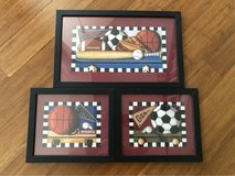 boys decor frames in Fort Meade, Maryland
