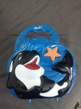 Shamu Plastic Case in Aurora, Illinois