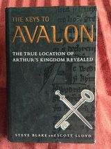 The Keys To Avalon in Grafenwoehr, GE