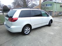 2005 Toyota Sienna XLE Limited AWD in Schaumburg, Illinois