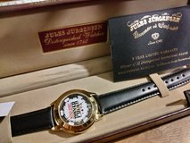 Jules Jurgensen Mens (poker series) Watch in Alamogordo, New Mexico