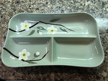 WEIL WARE PATTERN SERVING PIECES in Spring, Texas