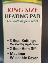 Heating Pad in Bolingbrook, Illinois