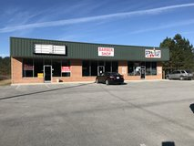 Commercial Rental Space in Sneads Ferry in Camp Lejeune, North Carolina