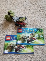 LEGO Chima Set #70001 in Camp Lejeune, North Carolina