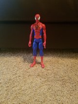 Spiderman Action Figure in Byron, Georgia