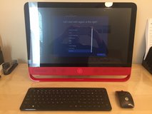 HP ENVY 23-n010 - Beats Special Edition - All-In-One - Core i5 4570T 2.9 GHz - 8 GB - 1 TB - LED... in Fort Gordon, Georgia
