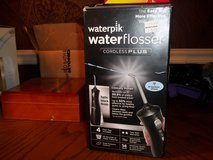 NIB WATERPIK WATER FLOSSER CORDLESS PLUS    54.99 BED BATH BEYOND in Warner Robins, Georgia