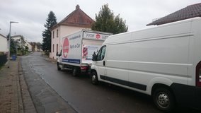MOVING, TRANSPORT, RELOCATION PICK UP AND DELIVERY in Ramstein, Germany