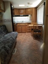 Charming 1 bed 1 bath Travel Trailer FOR RENT in PORTER, TX! in Kingwood, Texas