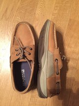 New Without Box. Boys Sperry Boat Shoes US 5.5 EU 38 in Stuttgart, GE