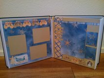 Holiday Scrapbook Album (Just add your photos!) in Ramstein, Germany