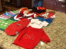 Dog/ small dog or puppy outfits! in Lockport, Illinois