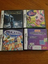 DS Games in Bolingbrook, Illinois