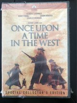 DVD - Once Upon A Time In The West in Kingwood, Texas
