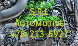 Full service quality automotive repair in Perry, Georgia
