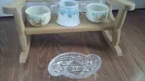 Antique Porcelain  and Glassware in Aurora, Illinois