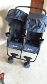 Zoe twin double stroller in Beaufort, South Carolina