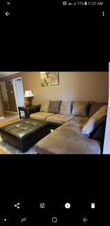 sectional couch in Fort Polk, Louisiana