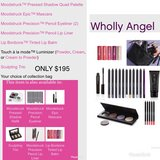 Wholly angel makeup set in Fort Polk, Louisiana