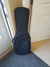 Fender gig bag/case - NEW with tags in Byron, Georgia