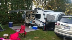 2015 Jayco Travel Trailer in Aurora, Illinois