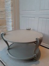 Petite Round Table in Spring, Texas