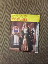 2242 McCall's Renaissance Costume in Glendale Heights, Illinois