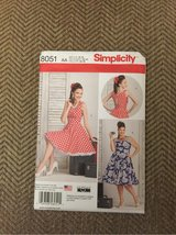 8051 Simplicity Dress in Naperville, Illinois