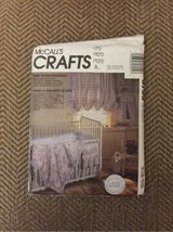 5795 McCall's Crafts Baby Room Essentials in Naperville, Illinois