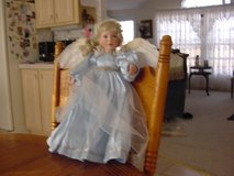 Angel Porcelain Doll in Alamogordo, New Mexico
