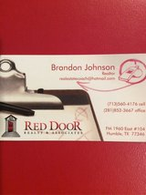 Licensed Real Estate Agent - Red Door Realty in Kingwood, Texas