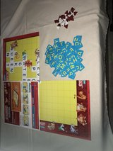 Scrabble Jr. With box in Tinley Park, Illinois