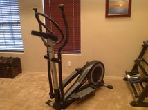 LifeCore LC990 Elliptical Machine in Alamogordo, New Mexico