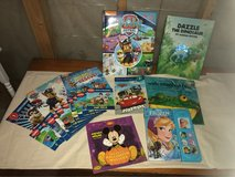 Children's book lot in Tinley Park, Illinois