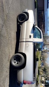 Chevy Silverado 2dr Truck V6 4.3L in Tacoma, Washington