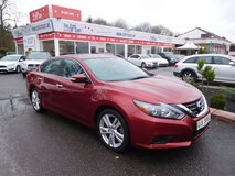2016 NISSAN ALTIMA 3.5 SL in Spangdahlem, Germany