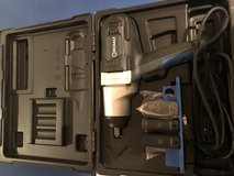 Brand New Kobalt 1/2 inch corded impact wrench from Lowes in Chicago, Illinois