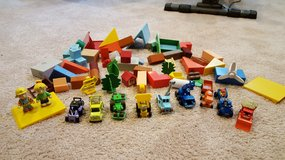 Bob the Builder Magnet Set with Characters in Fort Meade, Maryland