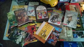 Lot of 33 Kids Books in Conroe, Texas