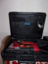 Craftsman Professional Saw in Case in Fort Riley, Kansas
