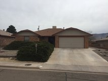 3 Bed 2 Bath House For Rent in Alamogordo, New Mexico