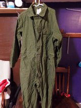 Coveralls, Mens, Military XXL,New in Chicago, Illinois