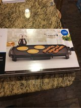 New Electric Griddle in Alamogordo, New Mexico