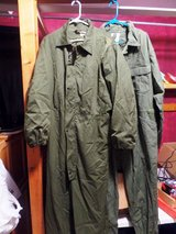 Coveralls, Cold Weather, Insulated. Size Large in Chicago, Illinois