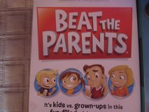 Beat the parents game in Oswego, Illinois