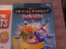 Trivial pursuit family edition in Oswego, Illinois