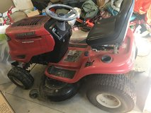 Riding Lawn Mower in Fort Rucker, Alabama