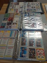 sports card collection in Fort Irwin, California